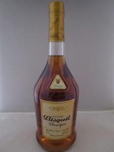Bisquit Classic Cognac