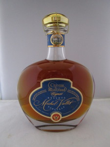 Chateau Montifaud Michel Vallet Special Cognac