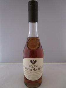 Chateau Montifaud VSOP mini Cognac