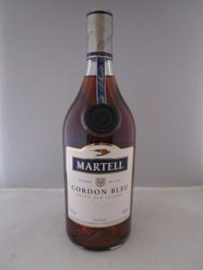 Martell Cordon Blue Extra Old Cognac
